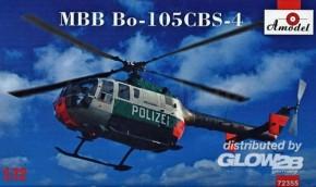 MBB Bo-105 CBS-4