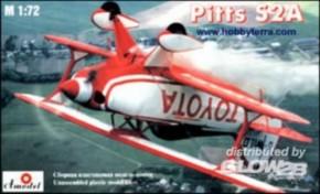 Pitts S2A Kunstflugzeug