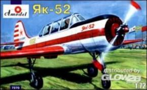 Yakovlev Yak-52 Zweisitzer