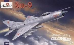 Su-9 Abfangjäger