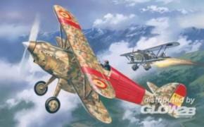 Hawker Fury Spanish AF