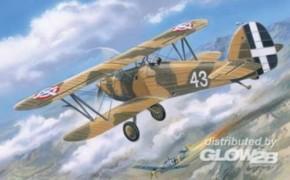 Hawker Fury Yugoslavian AF