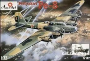 Pe-8 & AS-2