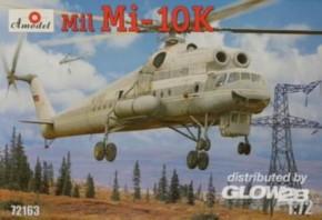 Mil Mi-10K Flying Crane