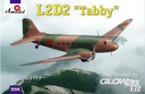 L2D2 Taddy jap. Transporter