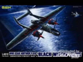 Northrop P-61B Black Widow