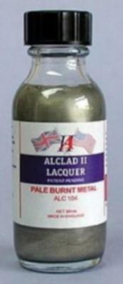 ALCLAD II Verbranntes Metall