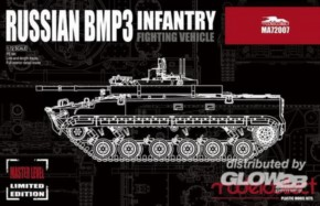 russ. BMP3 Infantry Fighing vehicle