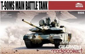 T-90MS Main Battle Tank