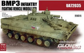 BMP3 Infantry Vehicle middle Version